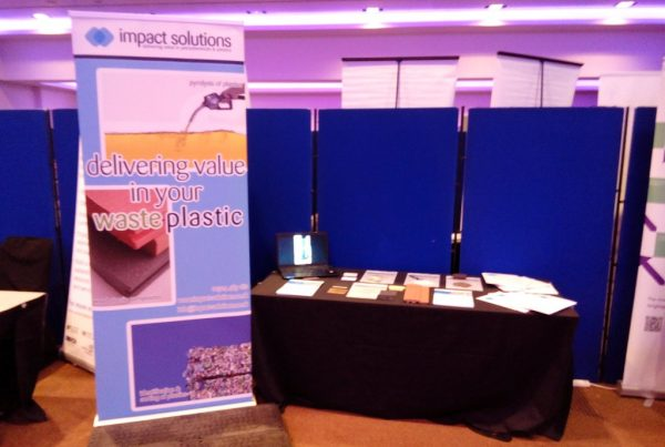impact solutions at the 8th annual SETN conference