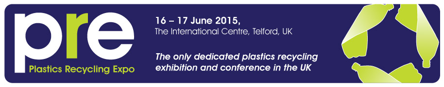 Impact to speak at Plastics Recycling Expo 2015