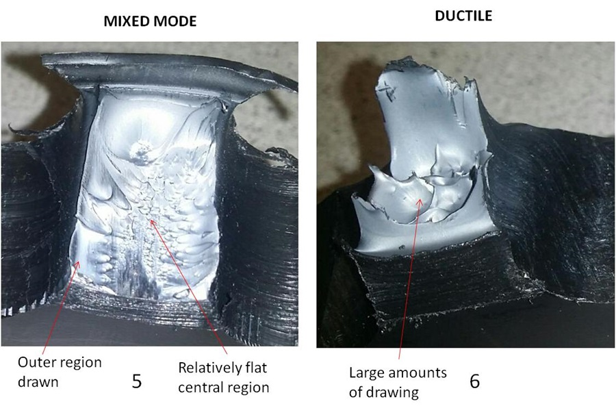 mixed-mode-v-ductile