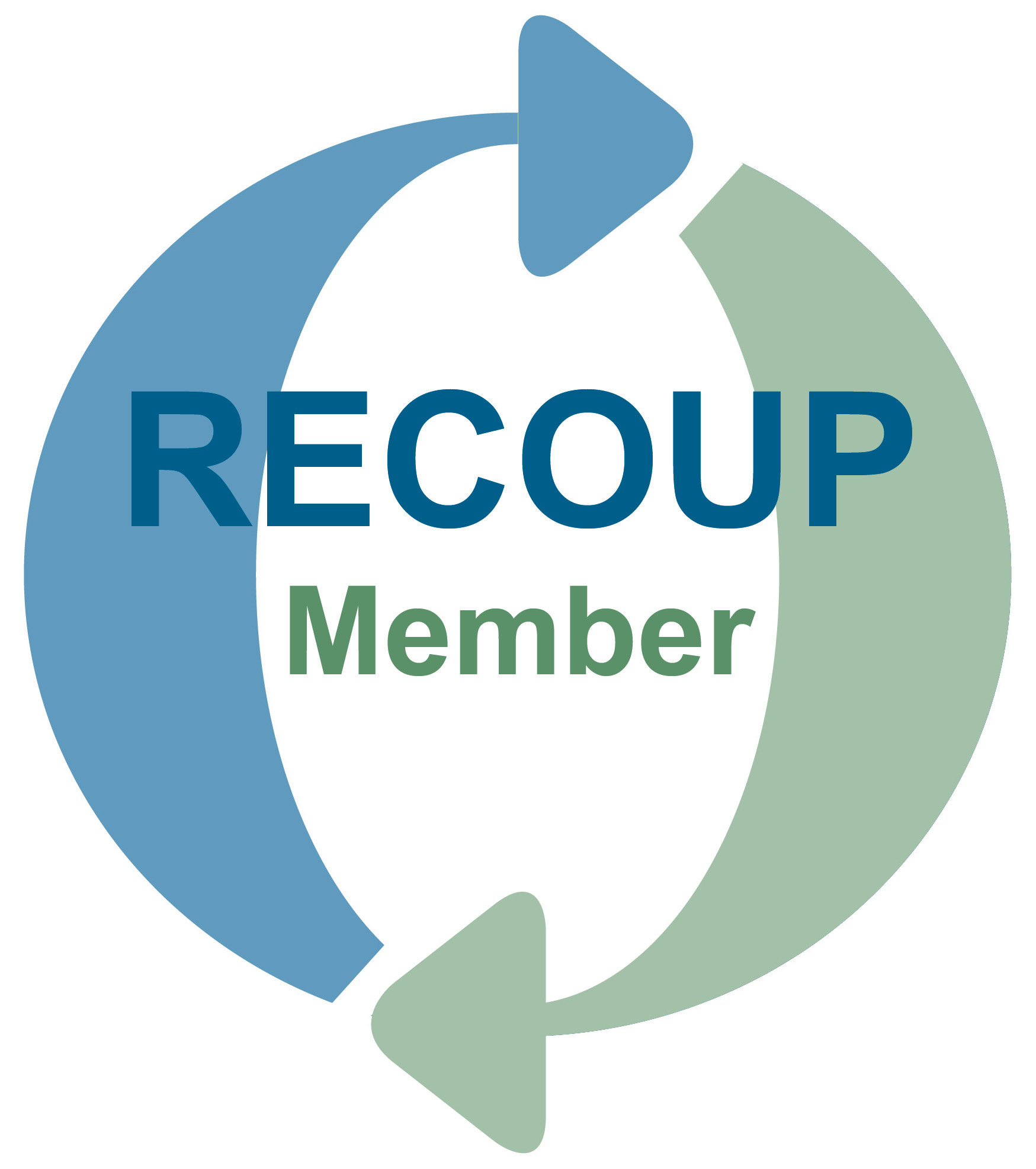 impact solutions - RecoupMember logo