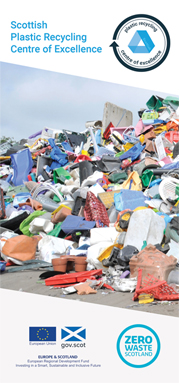 Scottish Plastic Recycling Centre of Excellence