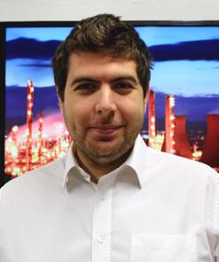 Michail Kalloudis