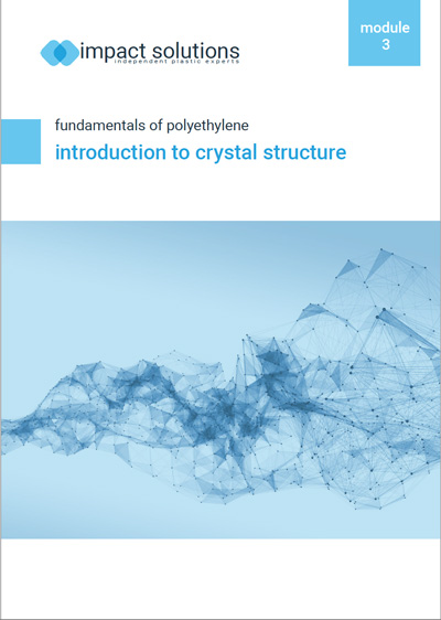 module 3 - introduction to crystal structure
