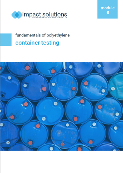 module 8 - container testing