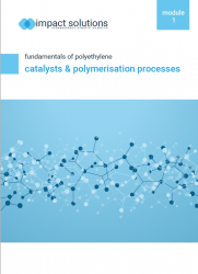 module 1 - catalysts & polymerisation processes
