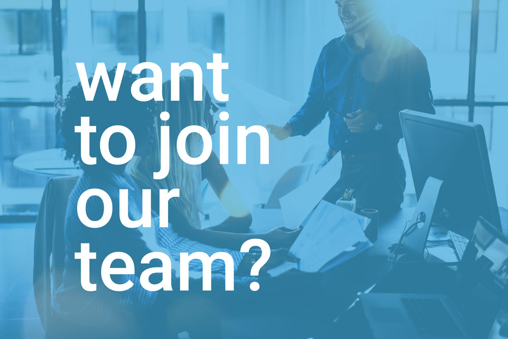 polymer technical specialist – join our team