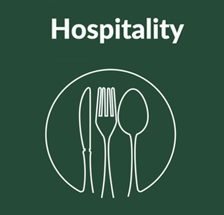 biodegradability testing - hospitality